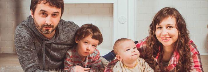 Piensa en el bienestar de tus hijos, regálales un Seguro Para Educación