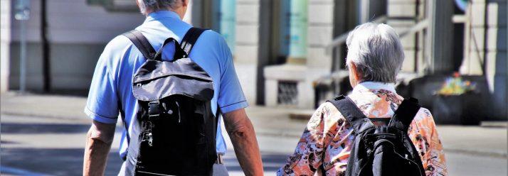Lo que enfrenta un adulto mayor sin un seguro de retiro