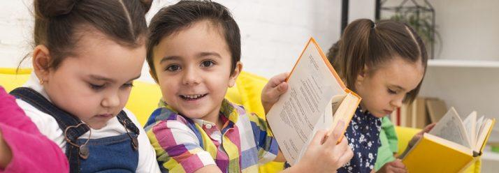 Un Seguro Educativo para el futuro de tus hijos