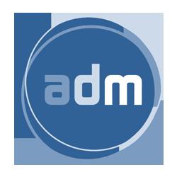 Logo ADM Consultoría Profesional, SC