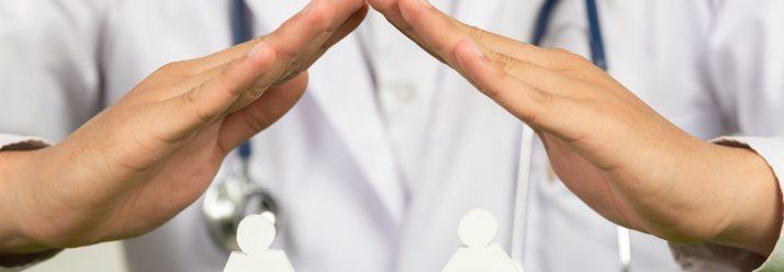 Cobertura de nuestro seguro de gastos médicos