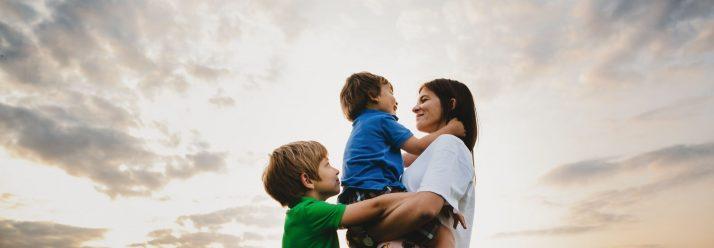 Vida Mujer: El seguro de vida que te hace falta.