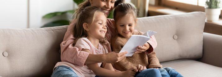 ¡Atención jefa de familia! Este es el seguro que tu familia necesita.